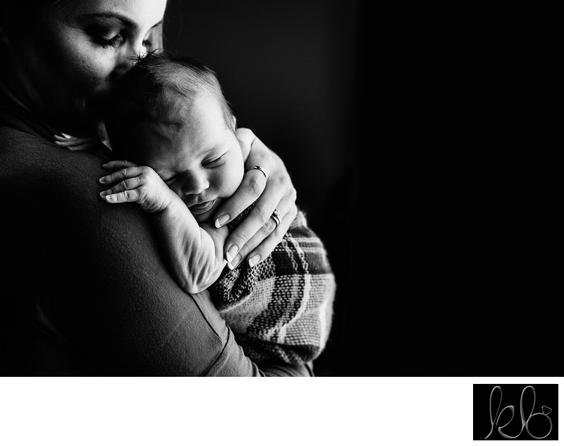 Best Langley Newborn Photographers