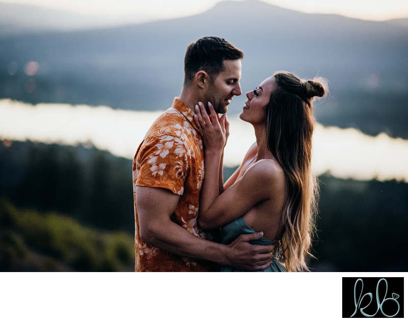 Best Langley Engagement Photographers