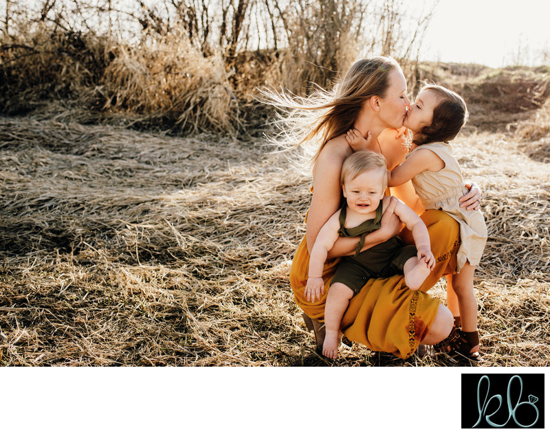 Family Photographers in Langley BC