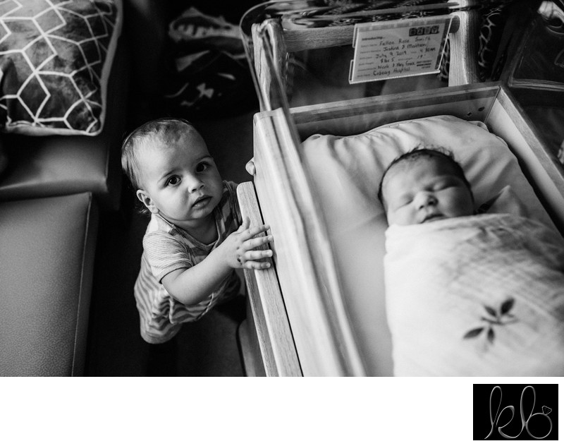 Best Newborn Photographers in Langley