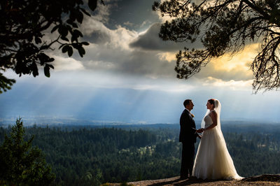 Wedding Photographers in Langley