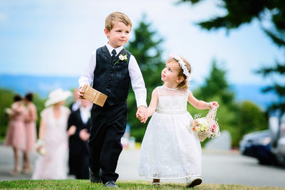 Top Wedding Photographers in the Fraser Valley