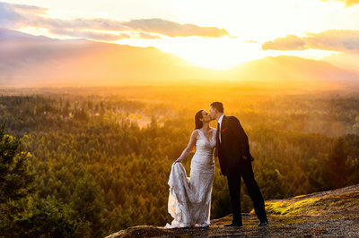 Best Wedding Photographers in Nanaimo