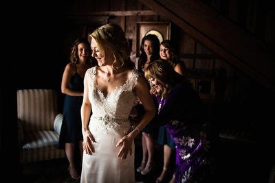Top Wedding Venues in the Fraser Valley