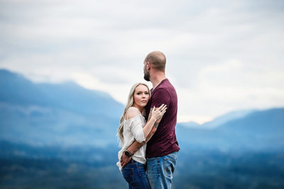 Engagement Photography Locations on Vancouver Island