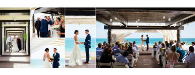 Wedding Ceremonies at The Royalton Riviera Cancun