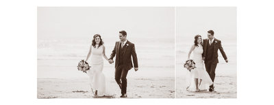 Photography of Wedding in Tofino