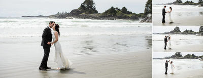 Top Wedding Photographers in Tofino