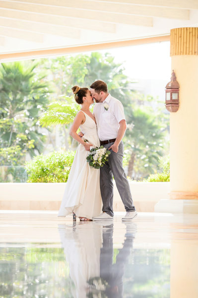 Iberostar Selection Playa Mita Wedding Photographer