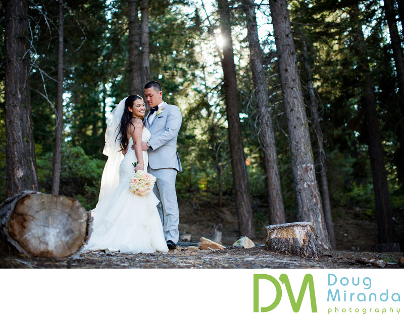 Northstar Resort Wedding photography