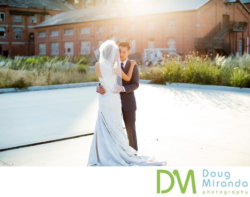 Wedding Photographs at Old Sugar Mill