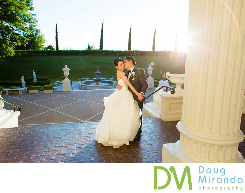 Best Wedding Photography at Grand Island Mansion