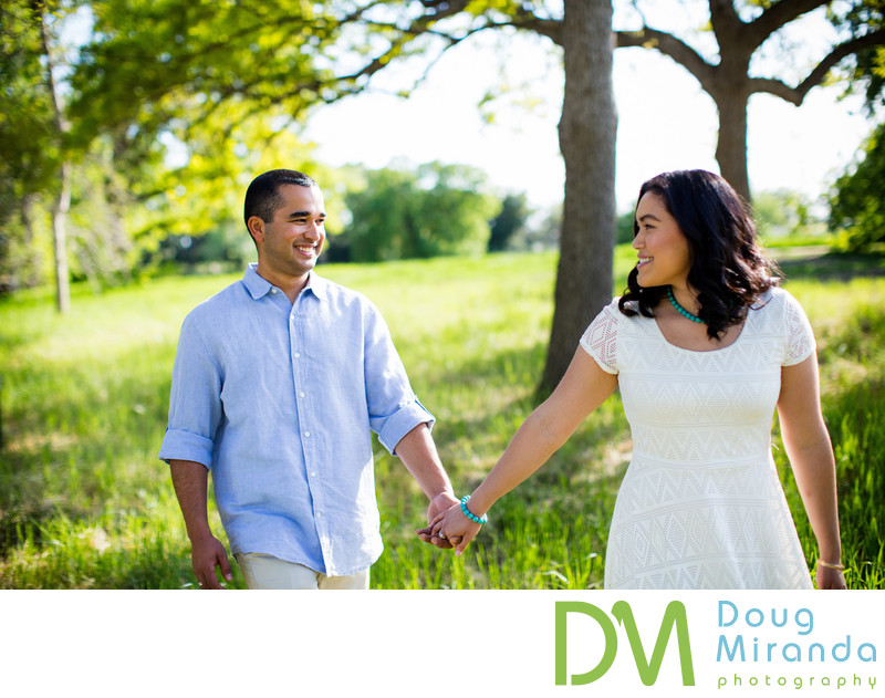 Engagement Photographer Sacramento