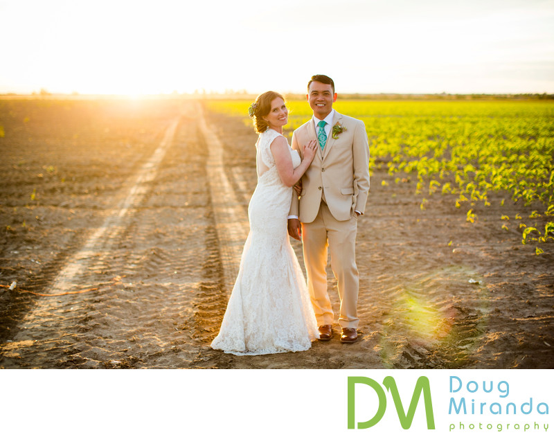 Vierra Farms Wedding Photos