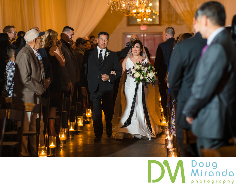 The Willow Ballroom Wedding Photographers