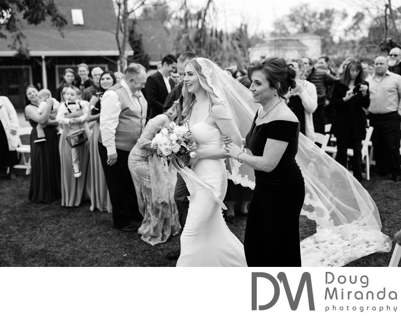 Flower Farm Inn Wedding Pictures