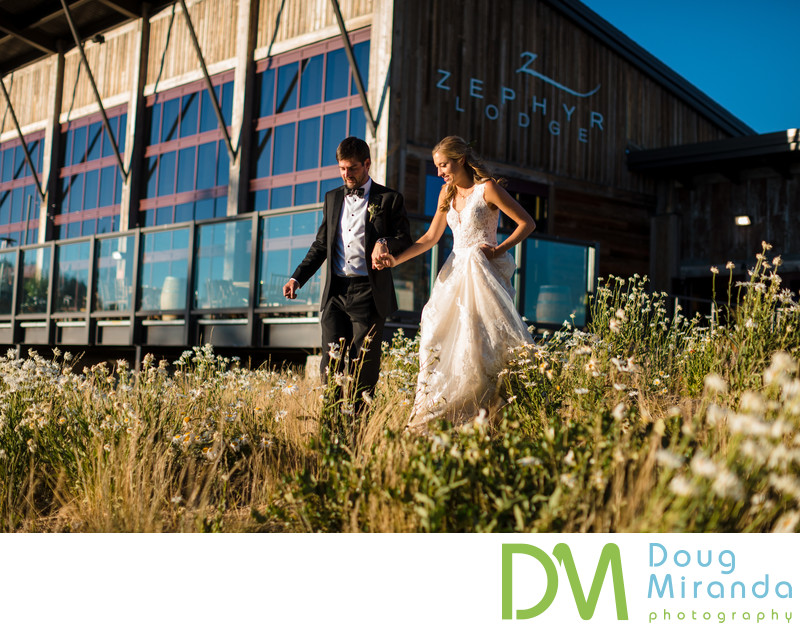 Zephyr Lodge Wedding Photographers