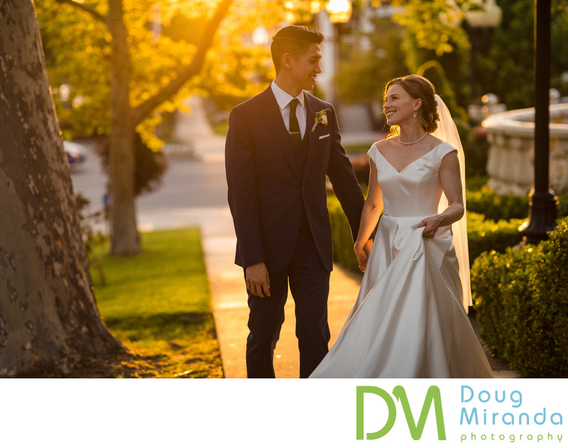 Wedding Photographer Vizcaya Sacramento