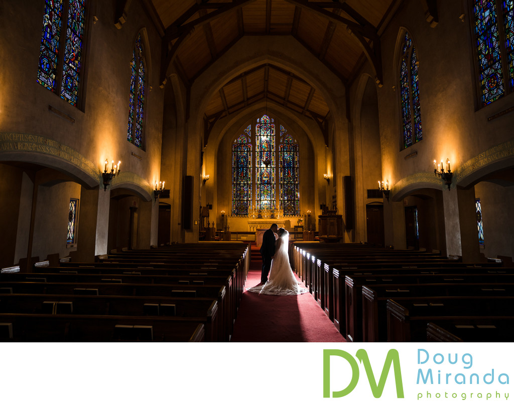 Morris Chapel Wedding Photography