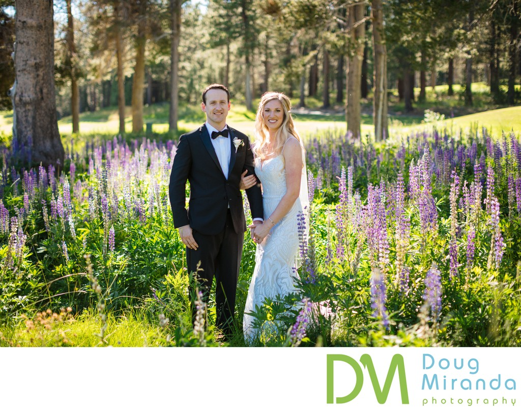 The Lodge at Tahoe Donner Wedding Photographer