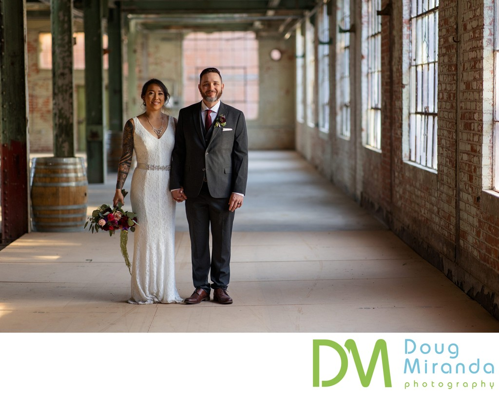 Top Old Sugar Mill Wedding Photographer