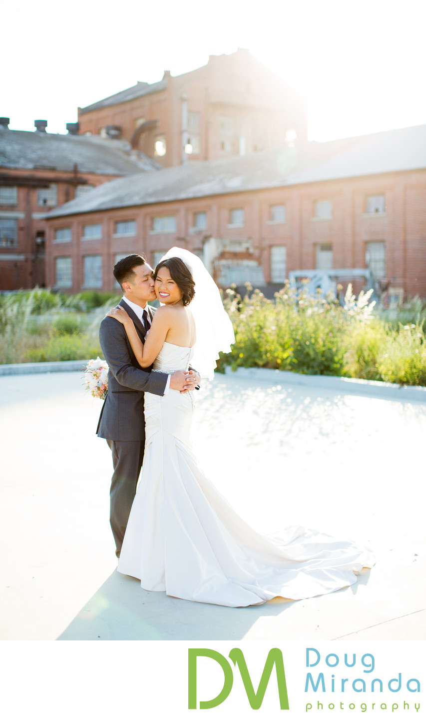 Wedding Pictures at Old Sugar Mill