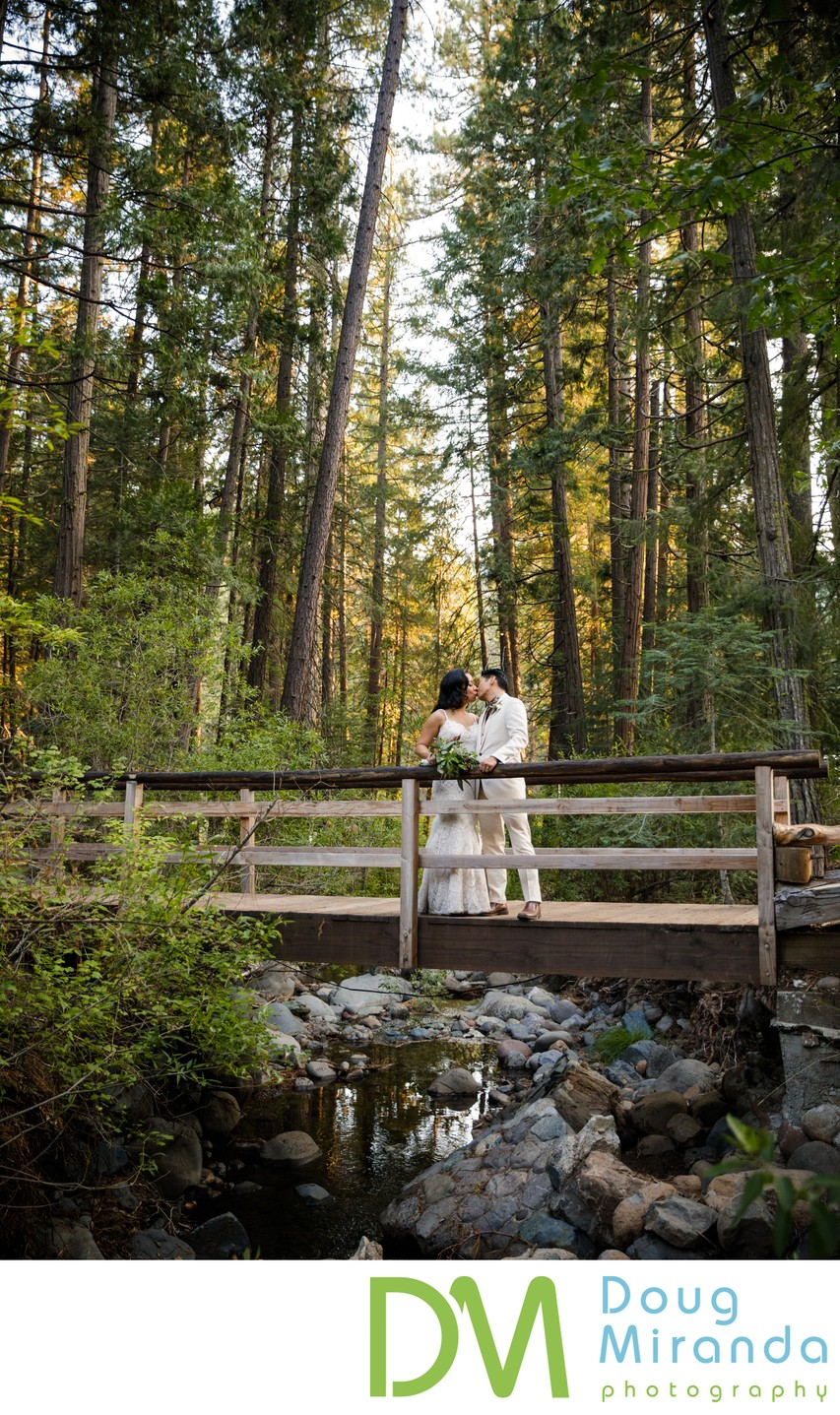 Twenty Mile House Wedding Pictures