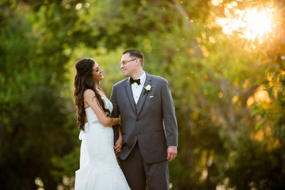 The Westin Sacramento Wedding Photography