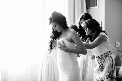 The Westin Sacramento Weddings