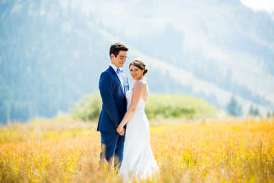 Squaw Valley Wedding Photography