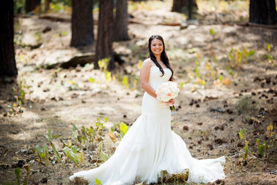 Bridal Portrait Photography
