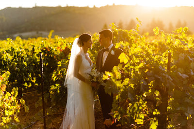 Trentadue Winery Wedding Photos