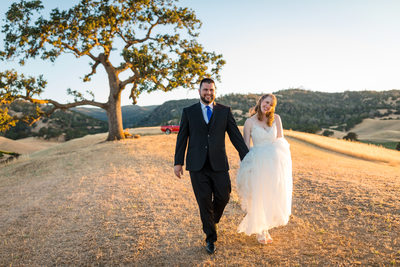 Taber Ranch Wedding Photos