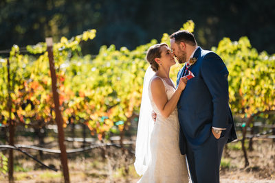 Cielo Estate Winery Wedding