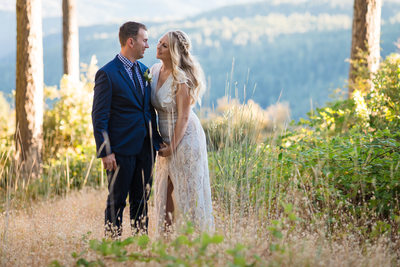 Mountain Shadows Retreat Wedding Photographer