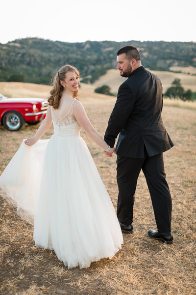 Taber Ranch Wedding Photographers