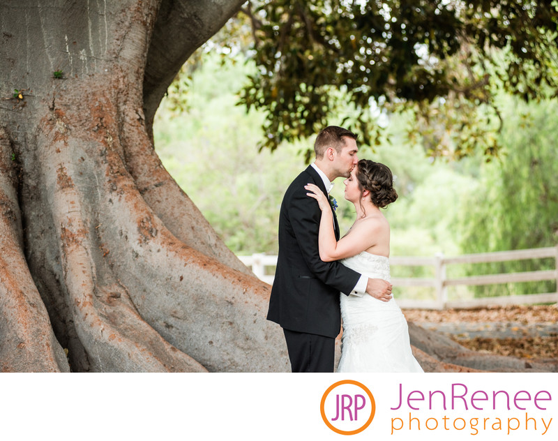 Ventura County Wedding Photographer Camarillo Ranch