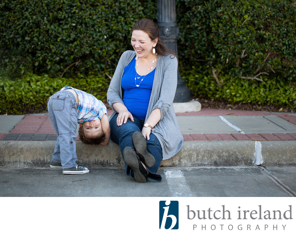 Bryan family photographer