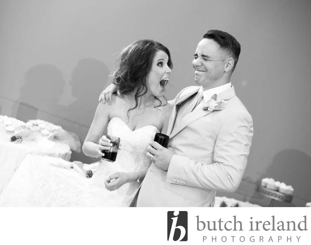 Phillips Events Center Wedding Photographer