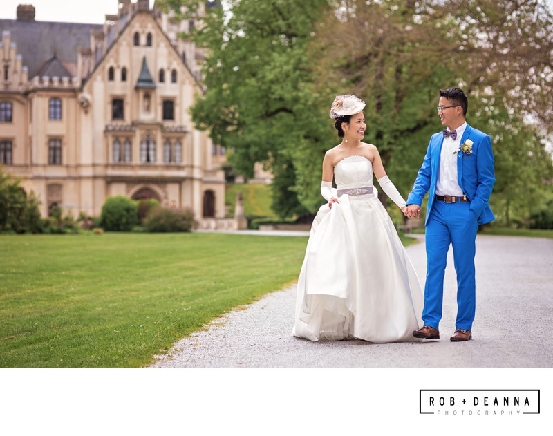 Schloss Grafenegg Wedding PHotographers