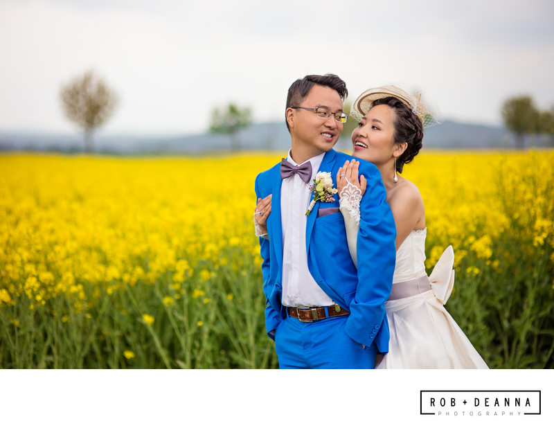 Austria Wedding Photographers