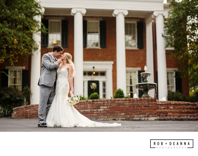 Memphis Wedding Photographers Hunt Phelan
