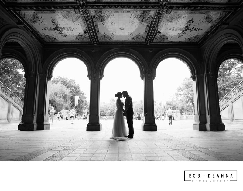 New York Destination Wedding Photography