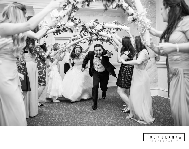 Jewish Memphis Wedding Photographers