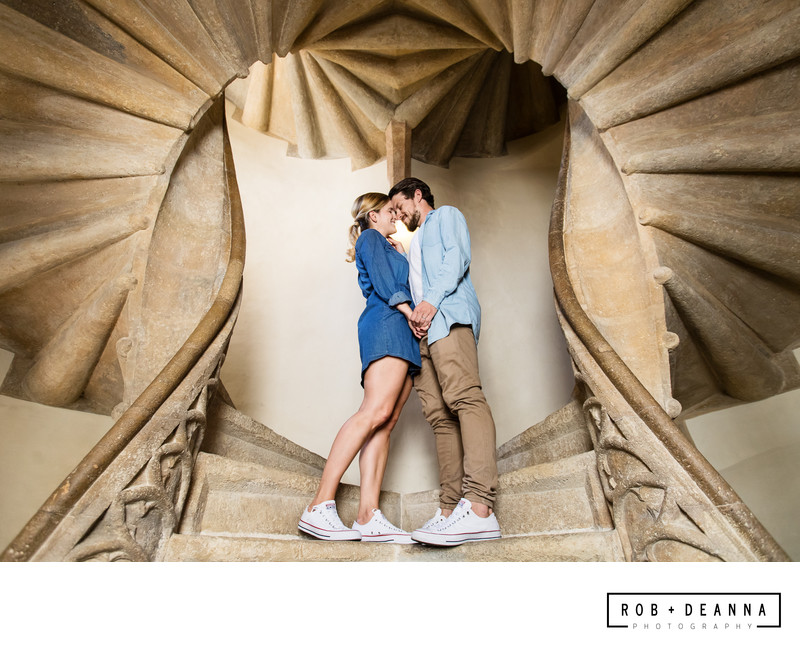 Memphis Wedding Photographer Graz Austria Engagement
