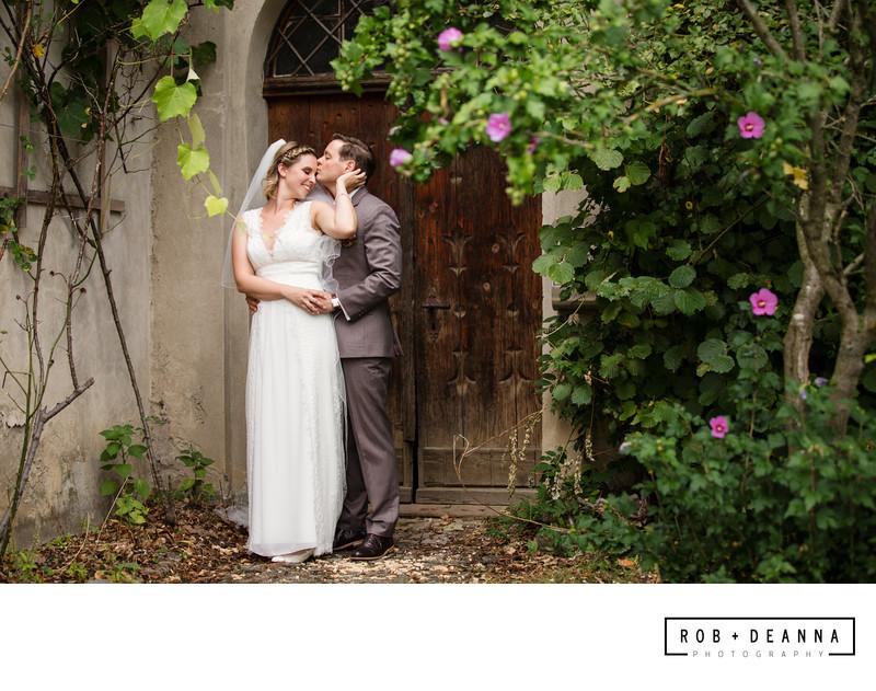 Memphis Wedding Photographer Austria Schloss Spielfeld