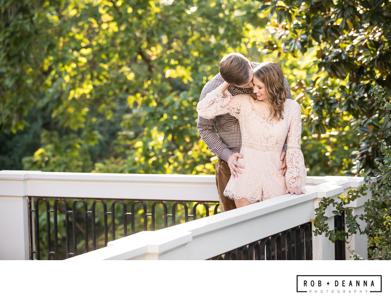 Memphis Engagement Wedding Photographer Annesdale