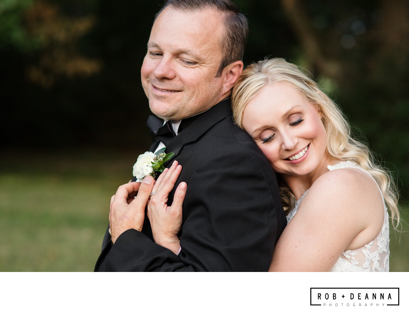 Memphis Wedding Photographer Best