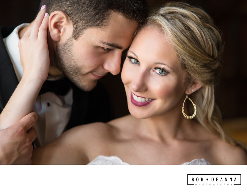 Best Memphis Wedding Photographers