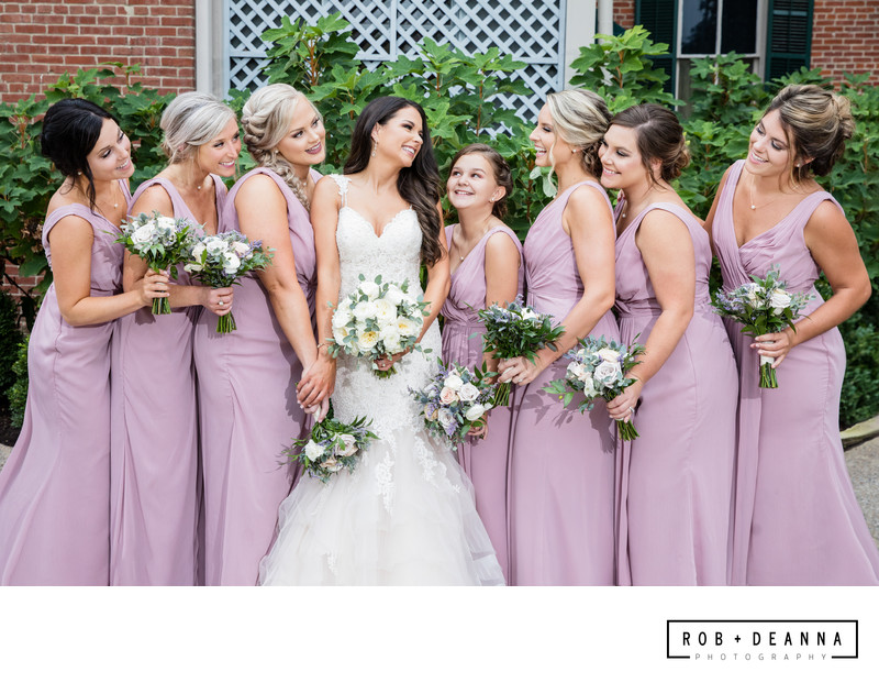 Memphis Wedding Photographer Woodruff Fontaine Girls